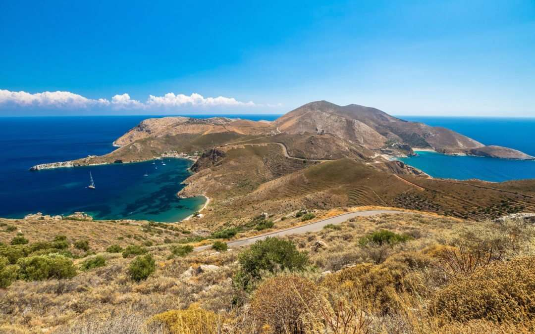 Protected: Peloponnese Coast to Coast