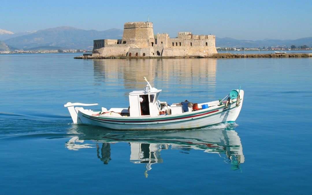 Peloponnese East End