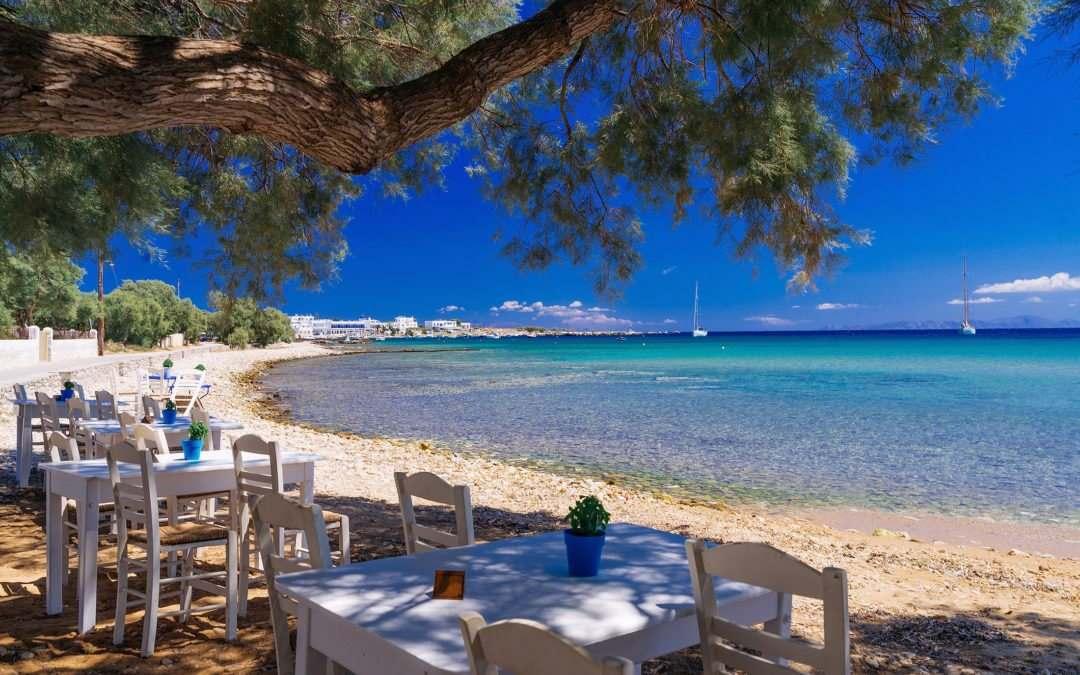 Paros & Naxos