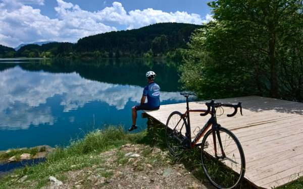 Cycling Northern Peloponnese