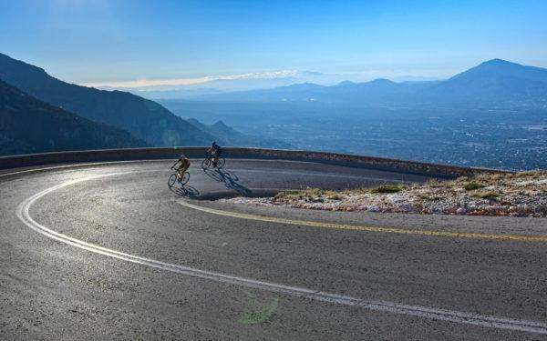 3 Full Cycling Days in Athens