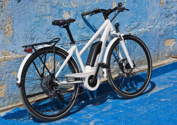 Electric Bikes - E-Bikes - Rentals and hires in Athens and in whole Greece - GrCycling
